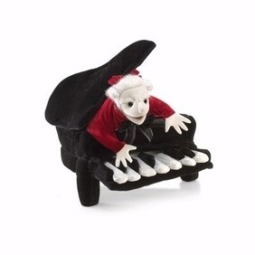 Folkmanis Puppet / Mozart in Piano