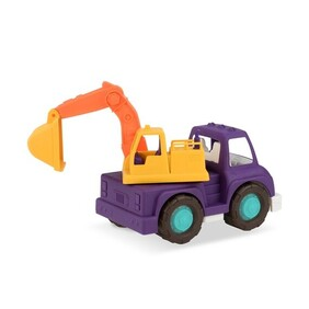 Battat - Wonder Wheels Excavator
