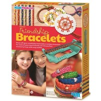 KidzMaker - Friendship Bracelets
