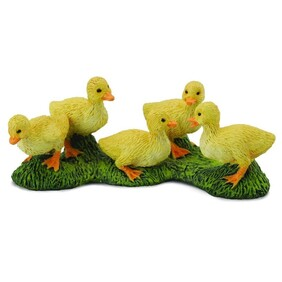 Collect A - Ducklings