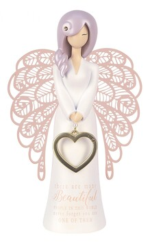 Angel Figurine - Beautiful People