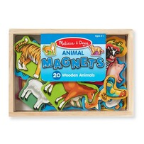 Melissa and Doug - Magnetic Animals