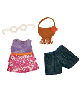Dolls Clothes - Summertastic Style