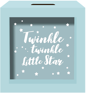 Money Box - Twinkle Twinkle