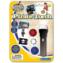Torch and Projector / Pirate
