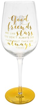Wine Glass - Always There