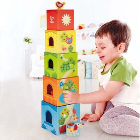 Hape - Friendship Tower