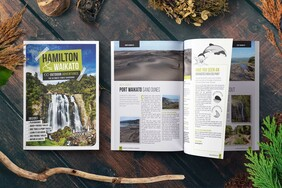 Outdoor Kid - Hamilton & Waikato Guide